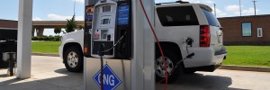 About Alternative Fuels