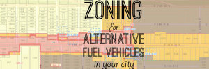 Workshop: Zoning for Alt Fuels
