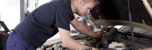 Propane Vehicle Technician Training