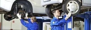 Compressed Natural Gas (CNG) Vehicle Maintenance Facility Modifications
