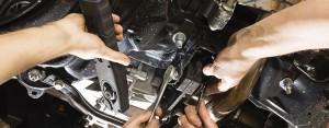 Electric Drive Vehicle Automotive Technician Course @ Tulsa Tech - BA Campus