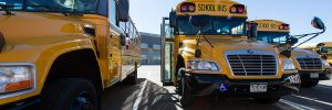 2016 School Bus Rebate Program Now Accepting Applications