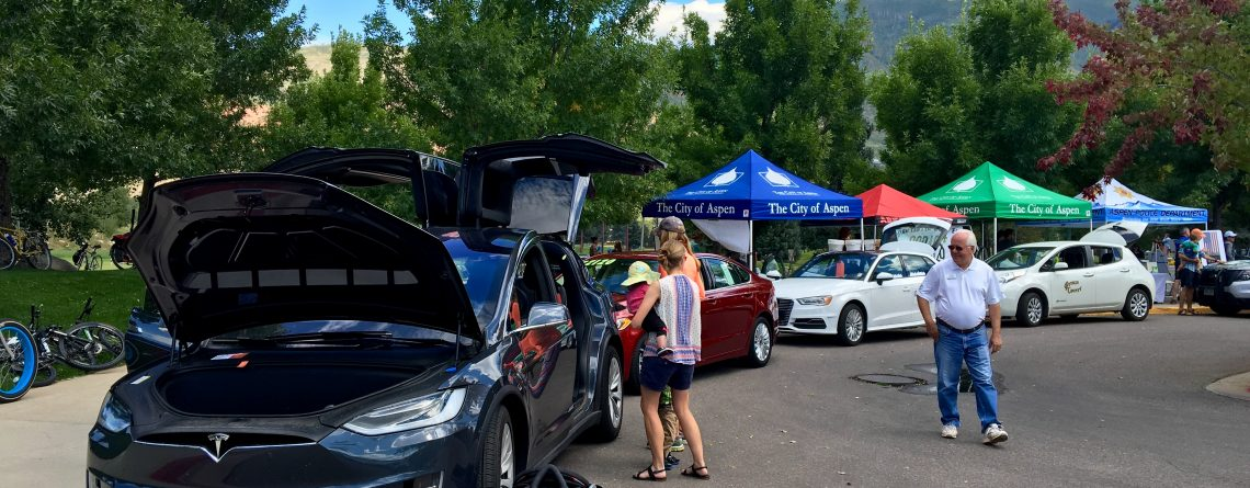 National Drive Electric Week Event September 13