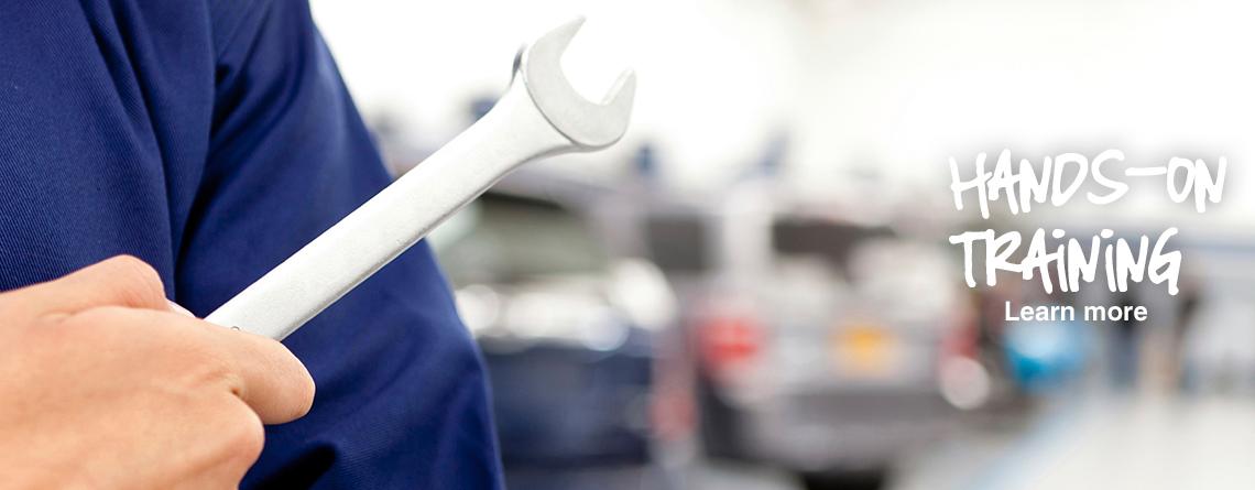 Safe Gas Garage: Hands-on Garage Modification Workshop for LPG, CNG