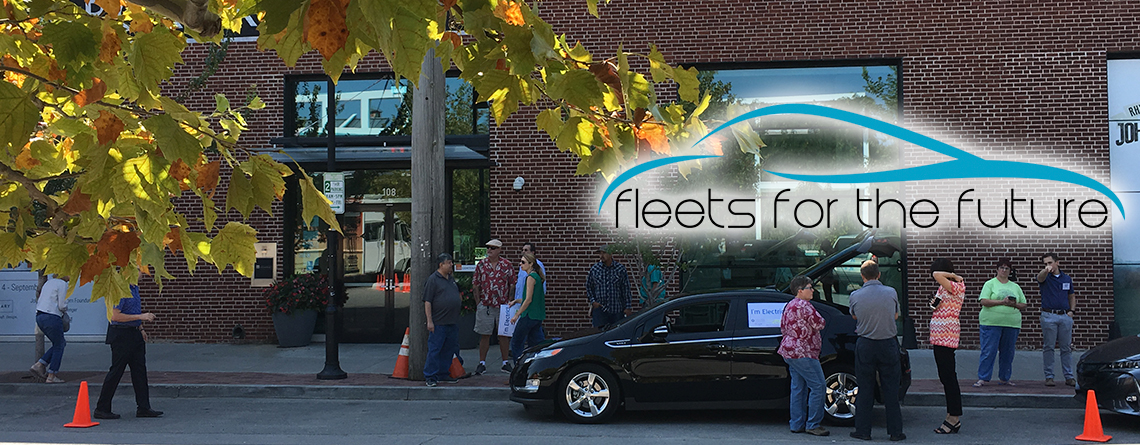 Fleets For the Future