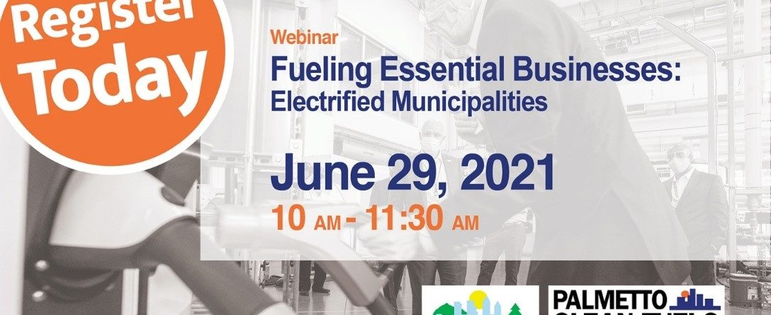 Fueling Essential Businesses: Electrified Municipalities